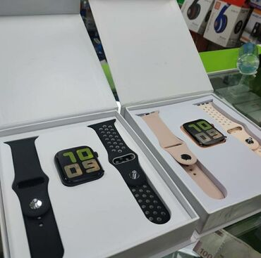 - Azərbaycan: Orginaldan secilmeyen Iki remenliQeyd: Appli watch modelinin