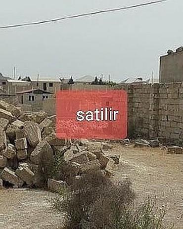 Bakı şəhərində Satış 24 sot İnşaat mülkiyyətçidən