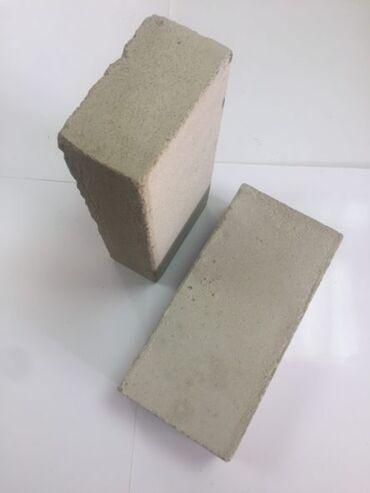 Кирпич силикатный от производителя. Доставка по Бишкеку и Чуйской