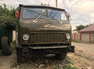 продажа subaru forester в Ак-Джол: Продаю МАЗ-500 вместе с прицепом! Так же в продаже имеются запчасти!