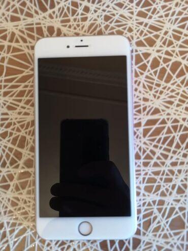 чехол iphone 6s в Азербайджан: Б/У iPhone 6s Plus 64 ГБ Розовое золото (Rose Gold)