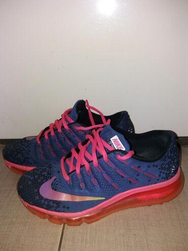 Ženska patike i atletske cipele | Nis: Nike 37.5 original.Nigde nisu pocepane.Potrebno pranje.2500din.061/