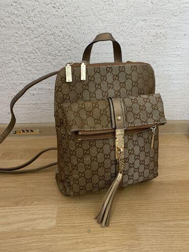 Стильная сумка для стильных девочек. Рюкзак. Возраст не ограничен