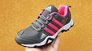Ženska patike i atletske cipele - Beograd: Adidas patike zenske brojevi od 36-41
