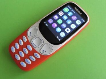 Srpski peškir - Srbija: Nokia 3310 dual sim srpski meni