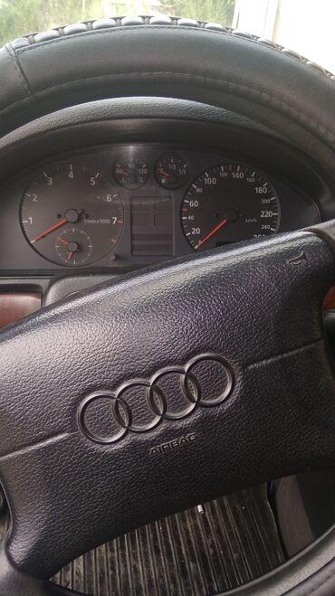 audi 80 1 8 quattro в Кыргызстан: Audi A4 1.8 л. 1996   299830 км