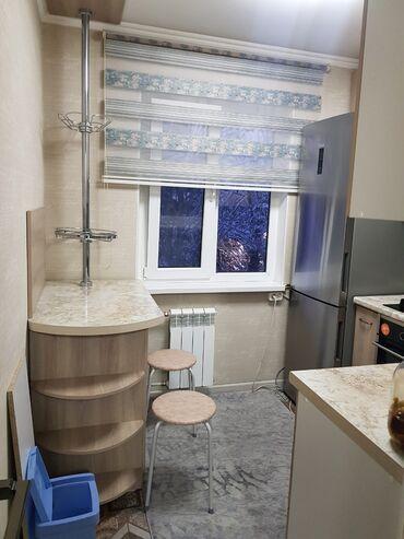 квартира в бишкеке подселением в Кыргызстан: Сдается квартира: 3 комнаты, 60 кв. м, Бишкек