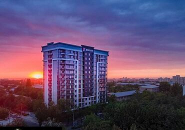 toktogulskij med в Кыргызстан: Продается квартира: 3 комнаты, 101 кв. м