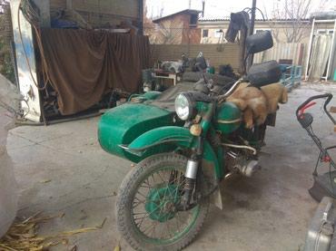 Мотоцикл Урал в Лебединовка
