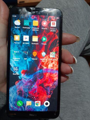 Sony xperia xa black - Srbija: Upotrebljen Xiaomi Redmi 7A 16 GB crno