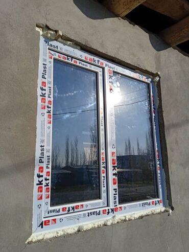 Окна, Двери, Подоконники | Установка, Изготовление | 3-5 лет опыта