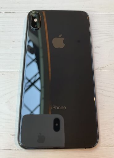 Срочно продаю iphone Xs max 64gb space gray (турбо сим про) в