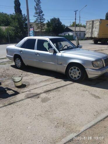 вальгусная шина купить в Кыргызстан: Mercedes-Benz 220 2.2 л. 1994 | 225123 км