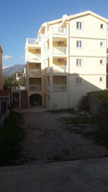 Dnevno - Srbija: Apartmani Nesic Budva jaz