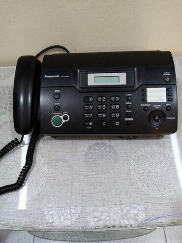 Telefon faks