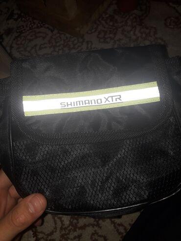 Замки и сумки для велосипедакомплектом (можно по отдельности)