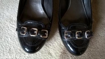 Παπούτσια μαύρα ( λουστρίνι ) – The original σε Athens