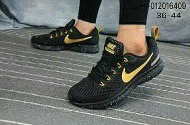 NIKE AIR ZOOM PEGASUS 34 в Бишкек