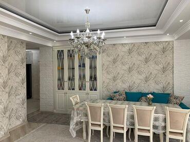 ламинаторы wallner для дома в Кыргызстан: Продается квартира: 3 комнаты, 100 кв. м