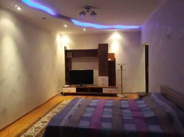 Сдаю посуточно квартиру мкр, Асанбай, в Бишкек