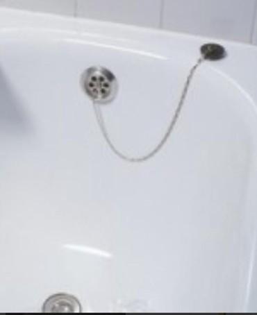 эмалировка ванн в Кыргызстан: Эмалировка ванны любой сложности цена зависить от состояние вашей