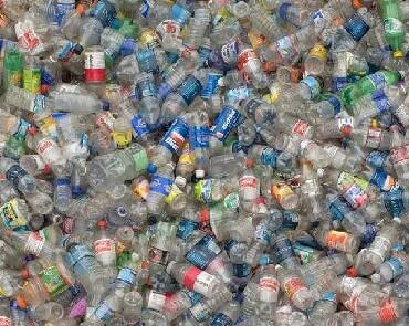 Принимаем пластиковые бутылки б/у (бакалажки) ПЭТ в большом количестве в Бишкек