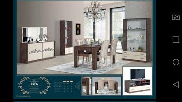 Гостинная мебель. Установка бесплатно. в Bakı