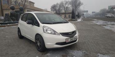 удаленная работа на дому через интернет в Кыргызстан: Honda Jazz 1.5 л. 2008 | 1650000 км