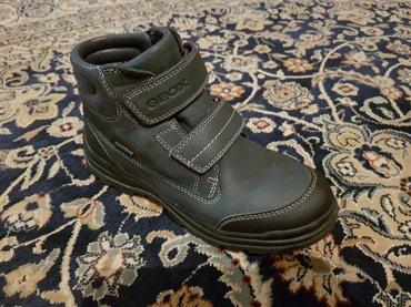 Ботинки Geox,размер 36 в Бишкек