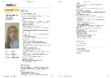 tibb bacisi vakansiyalari - Azərbaycan: Tibb bacısı активно ищу работу Профессиональный опытavromed klinikas