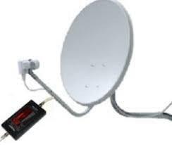 Bakı şəhərində Krosna Antena kredit. full hd mini aparatla birlikdə ümumi komplekt ən