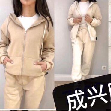 Женская одежда - Ак-Джол: Срочно нужен заказчик качества и количества 100%, бомбер толстовки
