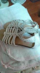 Dečije Cipele i Čizme | Pancevo: Preslatke sandale. Br. 30 unutrasnja duzina 19,5cm