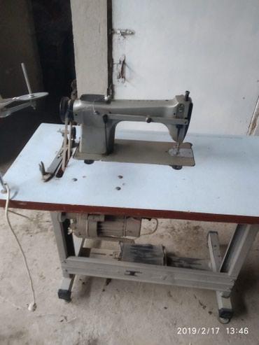 Швейная машинка хорошем состоянии в Бишкек