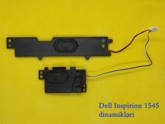 Dell 1545 dinamikləriDell İnspirion 1545Satışda başqa növ noutbuk üçün