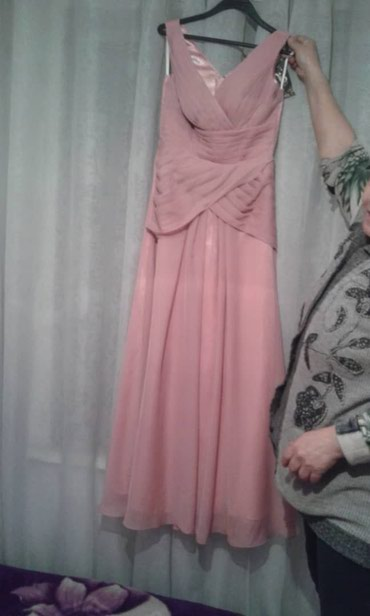 Продаю новое платье.размер 44 46 в Кок-Ой