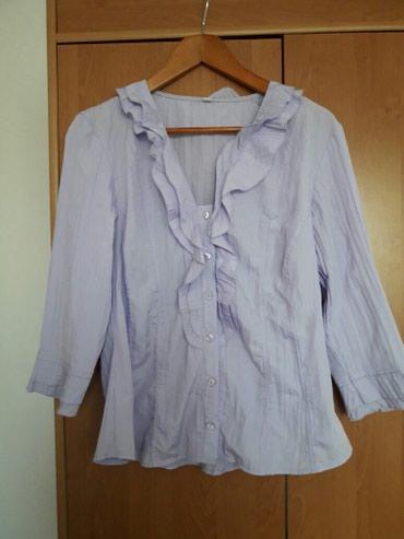 Ženska košulja vel:44 - Novi Pazar