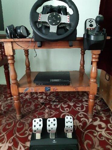 portable playstation 3 в Кыргызстан: PlayStation 3