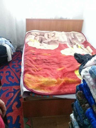 спальный кровать двух спалька  в Бишкек