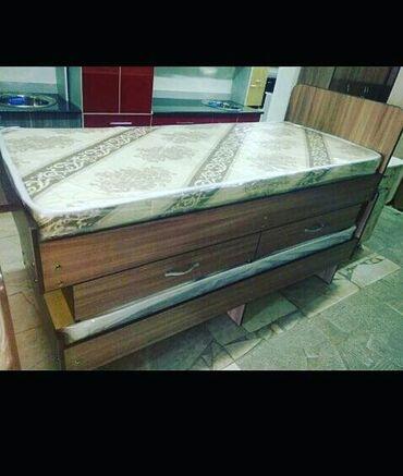 Кровати односпальные  кровать односпальная   Абсолютно новый    с дос