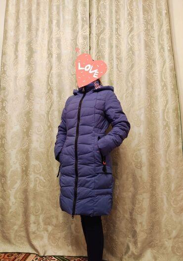 Зимняя очень теплая куртка, качество отличное! Халафайбер