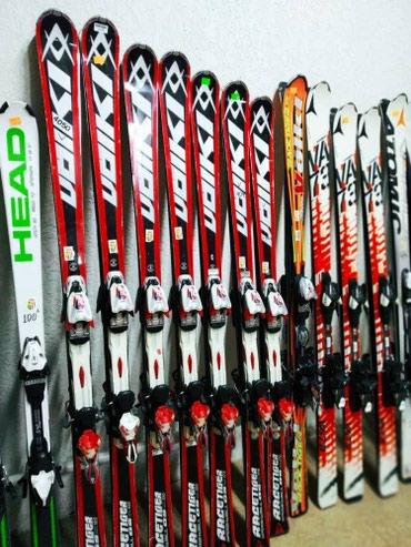 бу лыжи в Кыргызстан: Распродажа лыжи,сноуборд,ботинки,шлем,очки,костюмы,всё из Европы!ОПТОМ