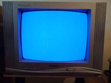 Телевизор Panasonik Цена 800с договорная!