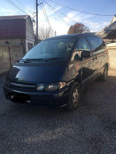 Toyota Estima 2.4 л. 1996