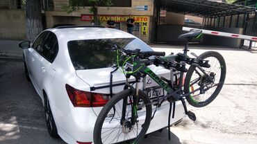 Автобагажники багажник Багажник на крышу велобагажники