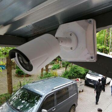 Электроника в Баку: Tehlukesizlik kamera Camera security daimi mekaniniza canli veya