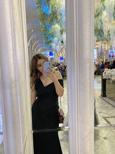 вечернее платье шелк в Кыргызстан: Платье Вечернее Mirolia M