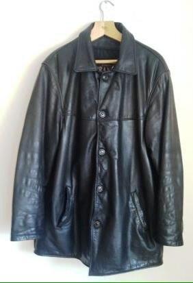 Куртка кожаная в Бишкек