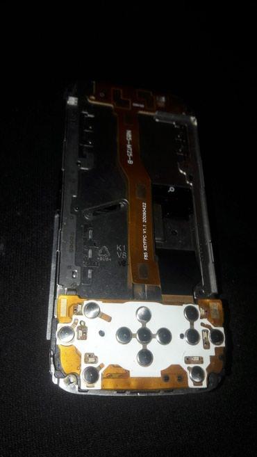 Новый шлейф на Nokia N85 в Бишкек