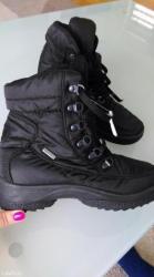 Romika top dry tex cipele,sa mehanizmom za planinarenje,broj 36 - Beograd